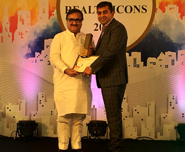 Times Realty Icon Awards, 2018