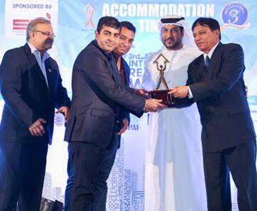Accomodation Times Awards